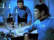 Echecs Cinéma Star Trek revient écrans