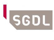Grands prix printemps 2009 SGDL lauréats