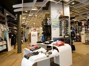 Nouveau look pour Concept-Store Quiksilver Rivoli