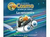 aventures Cosmo dodo l'espace