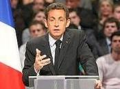 l'Elysée malgré tourmente, Nicolas Sarkozy maintient