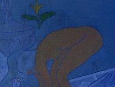 Laver ombres, Jeanne Benameur