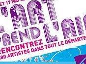 L'art prend l'air Loire Atlantique