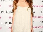Lindsay Lohan flirte avec Jared Leto...