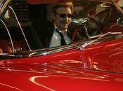 Johnny STAR invité Corvette Club France