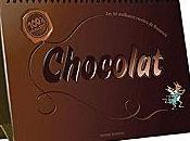 Congolais chocolatés.