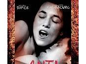 Antichrist affiches images futur scandale cannois