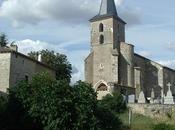 Oise églises pillées cimetières profanées