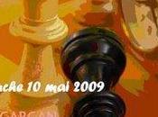 Internationaux d'échecs Livry-Gargan c'est aujourd'hui