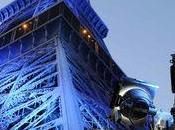 Croisière romantique sous ciel Paris...
