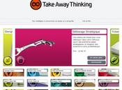 Take Away Thinking comment vendre planning stratégique BBDP
