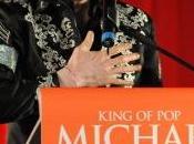 Michael Jackson tournée annulée