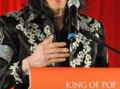 Michael Jackson bientôt nouvelle danse