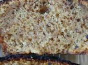 Cake amandes/pralin huile d'argan
