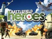 Test Battlefield Heroes, gratuit