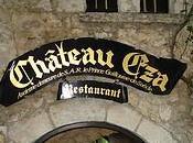 "restaurant ""Château Eza"""