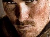 Terminator Renaissance Christian Bale, putain couv'