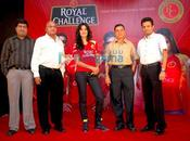 Katrina Kaif gagnants Royal Challengers contest