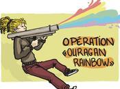 Journée mondiale contre l'homophobie MOBILISATION