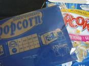 [Test] popcorn minute dans four micro-ondes