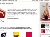 Prix Révélation Littéraire auFéminin.com nominés