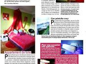 CHAMBRES D'HÔTES, Marie Claire, VI-09