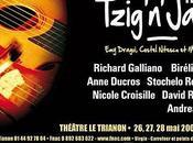 Tzig'n'Jazz Festival Trianon