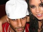 Alicia Keys Swizz Beatz couple