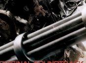 Bande Originale Terminator Renaissance Danny Elfman