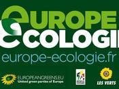 Débat Verts l'Europe