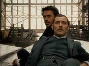 Robert Downey Jude Sherlock Holmes Trailer