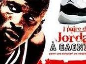 Legend'Air Jordan Party
