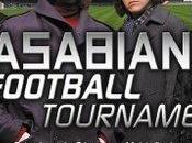 Promo rigolo: match foot contre KASABIAN