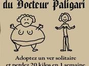 méthode révolutionnaire Docteur Paligari