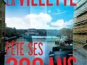 Croisiere Paris, pour célébrer bicentenaire Bassin Villette
