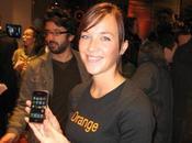 Orange passe barre million clients iPhone