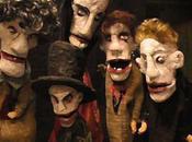 Tournée d'été repérages pour Théâtre marionnettes Itinérant