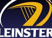 Leinster remporte coupe d'Europe
