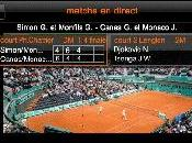 Roland Garros iPhone pour clients Orange