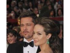 Angelina Jolie Brad Pitt, plus amoureux jamais