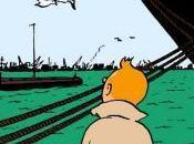 musée Hergé ouvre Tintin l'honneur