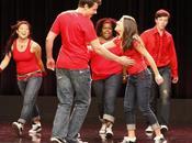suite Glee c'est pour automne