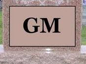 General Motors pari Barrack Obama