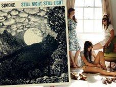 revoir Simone Still Night, Light écoute
