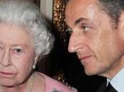 Elisabeth invitée pour anniversaire débarquement...