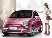 "Fiat Mattel lance ""Barbie"""