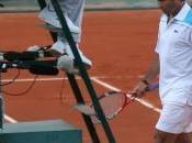 Roland-Garros: pour Santoro plus (1/12)