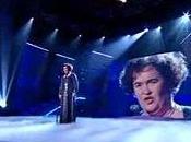 Britain's talent Decouvrez défaite Susan Boyle (Video)
