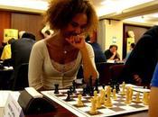 Championnat France d'échecs clubs Evry tête!