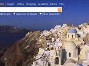 Bing nouveau moteur recherche Microsoft